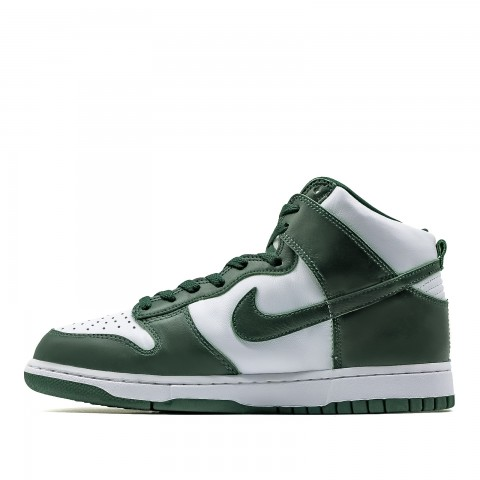 Nike Dunk High SP (Blancas/Verde) CZ8149-100