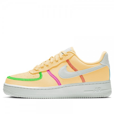 Nike Mujer Air Force 1 '07 LX (Melon Tint/Verde) CK6572-800