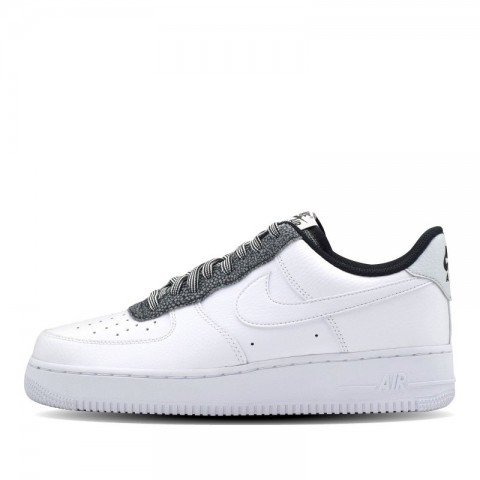 Nike Air Force 1 '07 LV8 4 (Blancas/Pure Platinum) CK4363-100