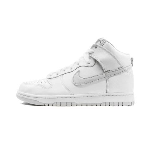 Nike Dunk High (Blancas/Pure Platinum) CZ8149-101