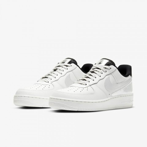 3M x Nike Air Force 1 (Blancas/Negras) CT2299-100