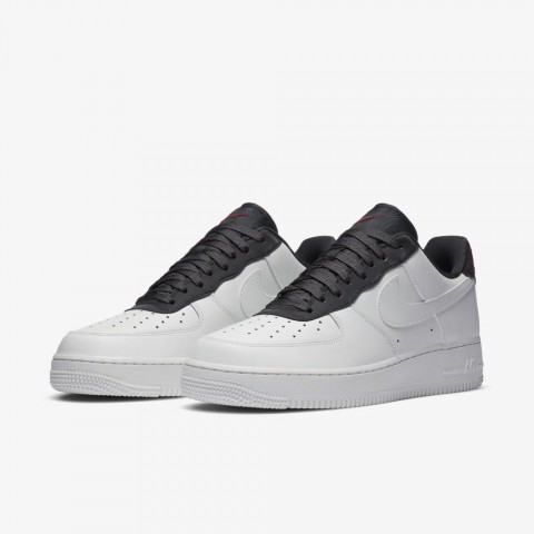Nike Air Force 1 Tiger (Blancas/Negras/Rojas) CJ1629-100