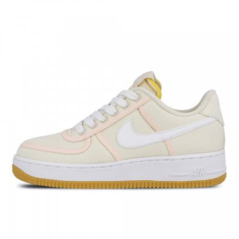 Nike Air Force 1 '07 Premium (Light Cream/Blancas) CI9349-200