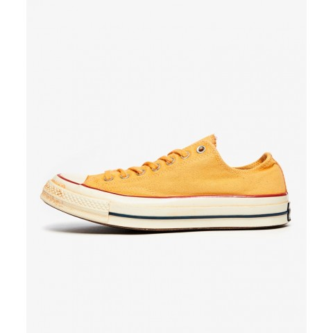 Converse Chuck 70 OX Italian Crafted Dye (Melon Dyed/Melon Dyed) 169135C